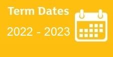 Term Dates 2021 - 2022